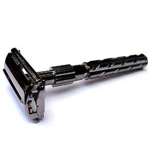 Parker 22R Double Edge Safety Razor